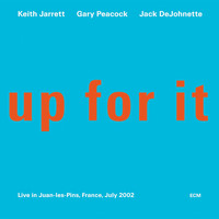 Keith Jarrett Trio - Up For It