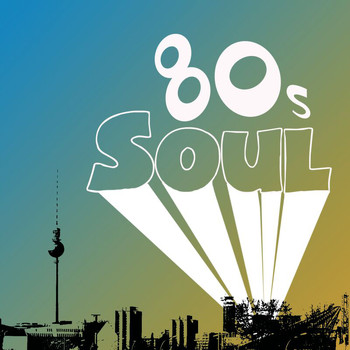 Various Artists - 80s Soul (International Version)