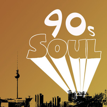 Various Artists - 90s Soul