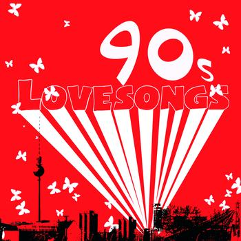 Various Artists - 90s Love Songs