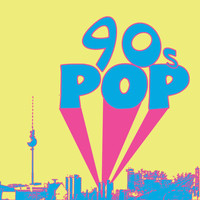 Various Artists - 90's Pop Pre-Cleared Comp