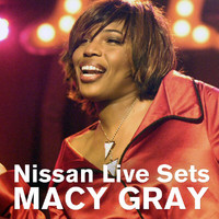 Macy Gray - Macy Gray : Nissan Live Sets on Yahoo! Music (Edited Version)
