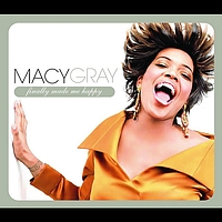 Macy Gray - Finally Made Me Happy (International Version)