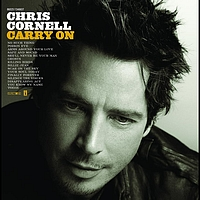 Chris Cornell - Carry On (International Version)