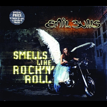 Emil Bulls - Smells Like Rock 'N' Roll (Explicit)