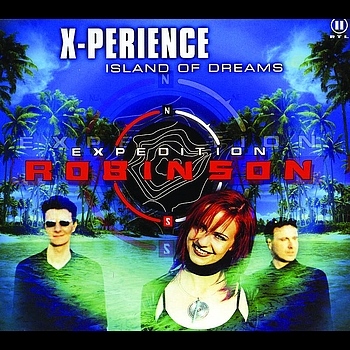 X-Perience - Island Of Dreams