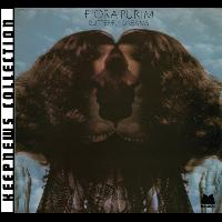 Flora Purim - Butterfly Dreams [Keepnews Collection]