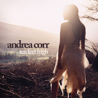 Andrea Corr - Ten Feet High (UK CD)
