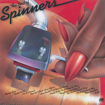 Spinners - The Best Of Spinners