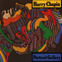 Harry Chapin - Portrait Gallery