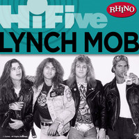 Lynch Mob - Rhino Hi-Five: Lynch Mob