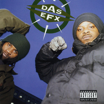 Das EFX - The Very Best Of Das EFX (Explicit)