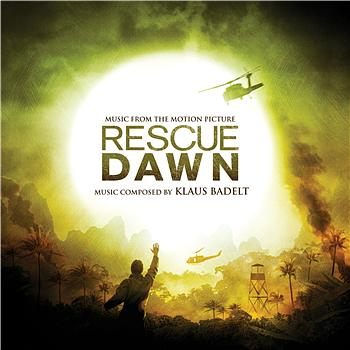 Klaus Badelt - Rescue Dawn