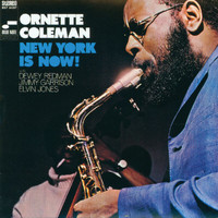 Ornette Coleman - New York Is Now