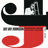 J.J. Johnson - The Eminent J.J. Johnson