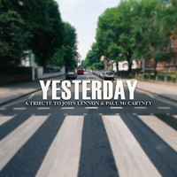 Pat Coil - Yesterday