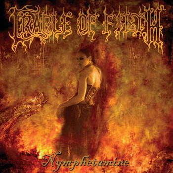 Cradle Of Filth - Nymphetamine (Special Pkg. Bonus Trks Digital) (Explicit)