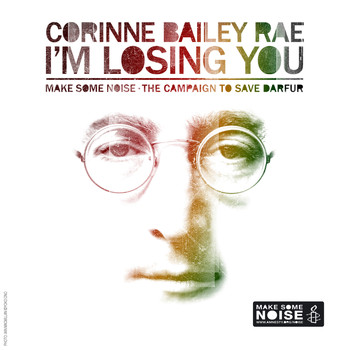 Corinne Bailey Rae - I'm Losing You (Int'l DMD Single)