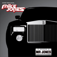 Mike Jones - Mr. Jones (Explicit)