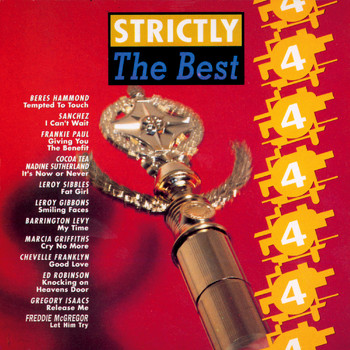 Various - Strictly The Best Vol. 4