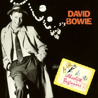 David Bowie - Absolute Beginners E.P.