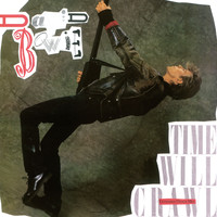 David Bowie - Time Will Crawl E.P.