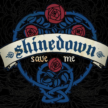 Shinedown - Save Me