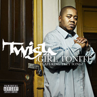 Twista - Girl Tonite (feat. Trey Songz) (Explicit)