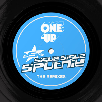 Sigue Sigue Sputnik - The Remixes