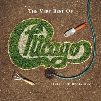 Chicago - The Very Best Of: Only The Beginning
