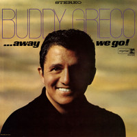 Buddy Greco - Away We Go!