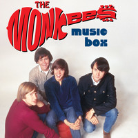 The Monkees - Music Box (The Monkees)