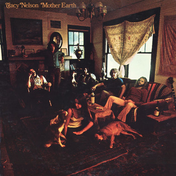 Tracy Nelson - Mother Earth