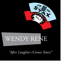 Wendy Rene (The Drapels) - After Laughter (Comes Tears)