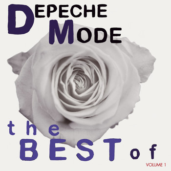 Depeche Mode - The Best Of Depeche Mode Volume 1