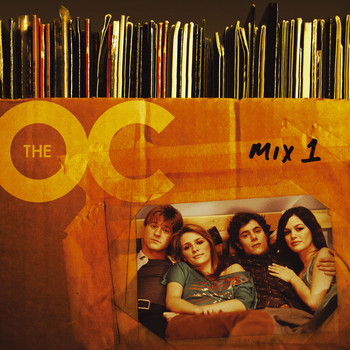 Various Artists - Music From The O.C. Mix 1