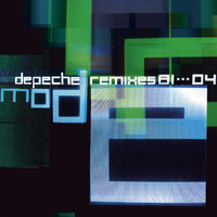 Depeche Mode - Remixes 81>04 (Special Edition)
