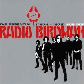 Radio Birdman - The Essential Radio Birdman (1974-1978)