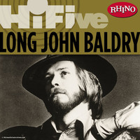 Long John Baldry - Rhino Hi-Five: Long John Baldry