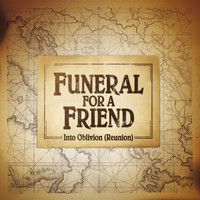 Funeral For A Friend - Into Oblivion [Reunion] (German Maxi)