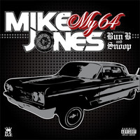 Mike Jones - My 64 (Explicit)