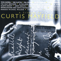 Curtis Mayfield - A Tribute To Curtis Mayfield