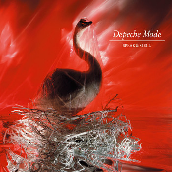 Depeche Mode - Speak & Spell (2006 Remastered Edition)