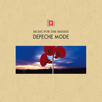 Depeche Mode - Music For The Masses (2006 Remastered Edition)