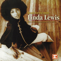 Linda Lewis - Reach For The Truth:  Best Of The Reprise Years 1971-1974