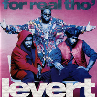 Levert - For Real Tho'