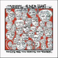 Oliver Hart - The Many Faces Of Oliver Hart (Explicit)