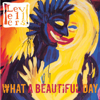 The Levellers - What A Beautiful Day (1 track DMD)