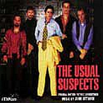 The Usual Suspects - The Usual Suspects