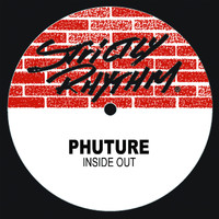 Phuture - Inside Out